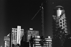 <old.new> - Cameras: Nikon FE, Nikon F100. Film: Kodak Tri-X 400. Location: Tel Aviv, Israel.</old.new>