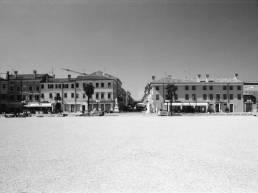 Palmanova Old City
