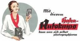 Haka Autoknips by Klapprott & Wiesenhavern, Hamburg/Germany